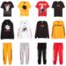 Justin Bieber Purpose Stadium Tour × H&M メンズコレクションが9/7に国内発売予定