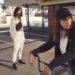 アディダスの技術を総動員したスニーカーP. O. D. Systemに新色登場。制作秘話を収めた映像も公開。