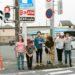LIFE son、TRUCK furniture、Nui. HOSTELなど(ほぼ)無料ライブで日本を回る、豪6人組ジャズバンドThe Lagerphones。