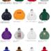 Supreme 19AW コレクションのスウェットシャツ一覧ページ