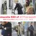 都市で生きる男女とサムソナイト・レッド。Vol.02